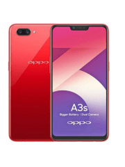 Photo of Oppo A3s