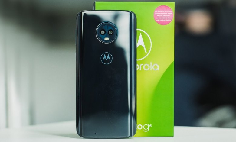 Photo of Motorola Moto G6 review