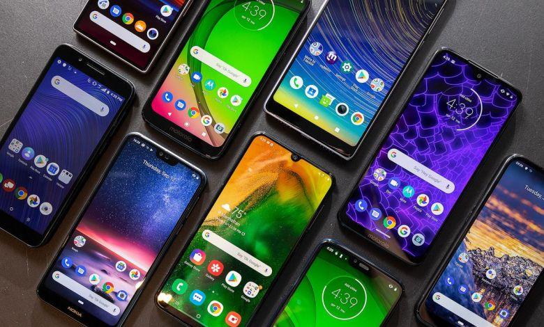 Top 10 Best Phones Under 5000 In Pakistan