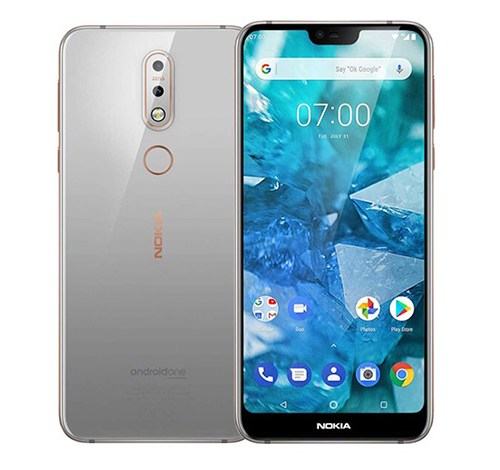 Nokia 7.1 Price in Pakistan with Specifications