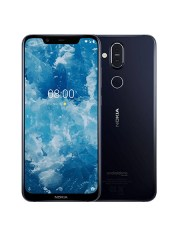 Photo of Nokia 8.1
