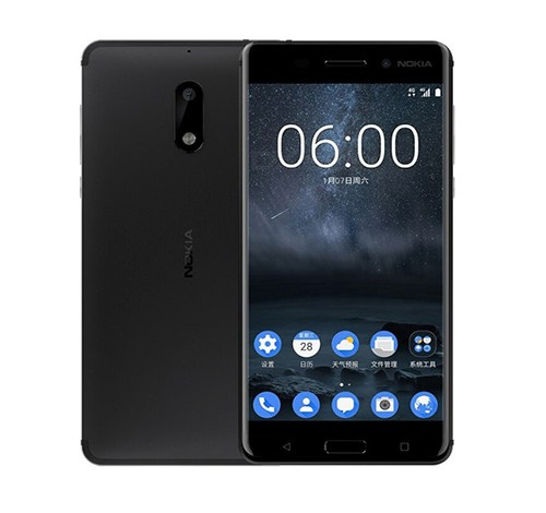 Nokia 6 Price in Pakistan with Specifications