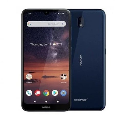 Nokia 3 Price in Pakistan with Specifications