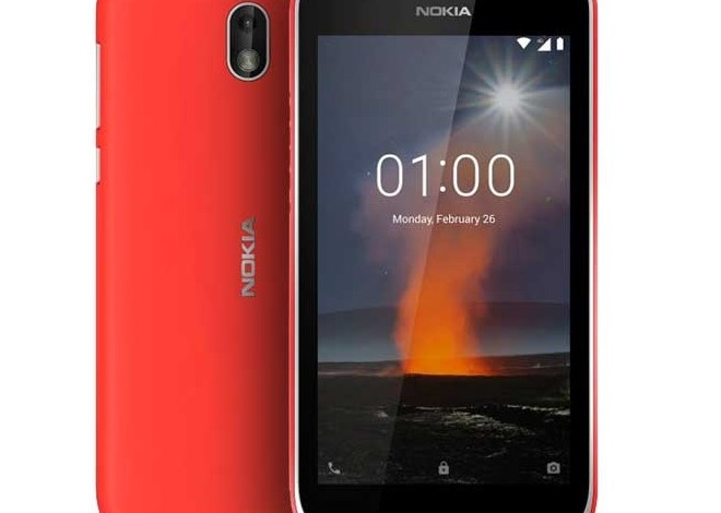 Nokia 1 Price in Pakistan with Specifications — Mobilesly
