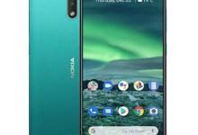 Photo of Nokia 2.3