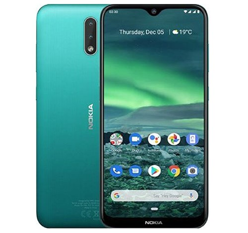 Nokia 2.3 Price in Pakistan with Specifications