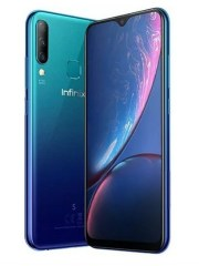 Photo of Infinix S4