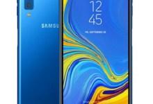 Photo of Samsung Galaxy A7 (2018)