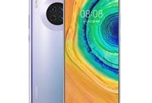 Photo of Huawei Mate 30