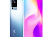 Photo of Vivo X60