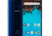 Photo of Infinix Note 5
