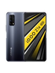 Photo of Vivo iQoo Z1x