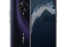 Photo of Vivo V21 Pro