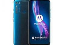 Photo of Motorola One Fusion Plus