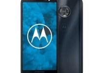 Photo of Motorola Moto G6
