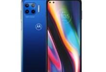 Photo of Motorola Moto G 5G