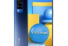 Photo of Vivo Y51A