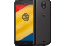 Photo of Motorola Moto C Plus