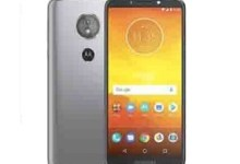 Photo of Motorola Moto E5