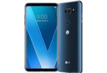 Photo of LG V30