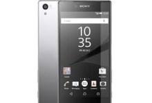 Photo of Sony Xperia Z5 Premium