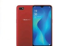 Photo of Oppo A1K