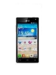 Photo of LG Optimus 4X HD P880