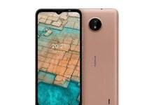 Photo of Nokia C20 Plus