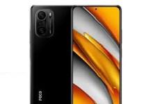 Photo of Xiaomi Poco F3