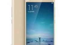 Photo of Xiaomi Mi 5c