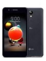 Photo of LG K8 (2018)