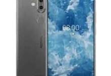 Photo of Nokia 8.2 5G