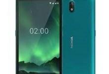 Photo of Nokia C2
