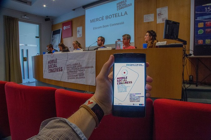 Mobile Social Congress 2017