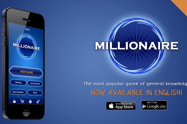 Millionaire / Super Quiz
