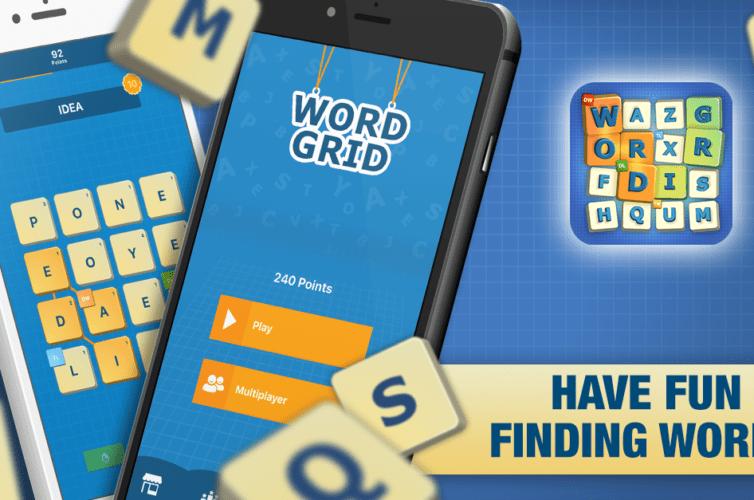 Word Grid