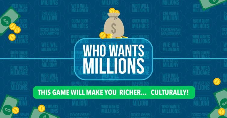 Who Wants Millions