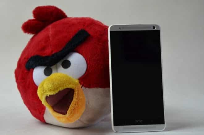 HTC One Max – Recenzja konsumencka