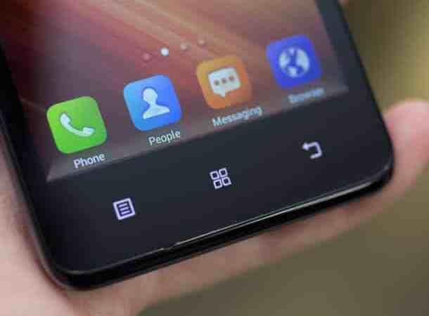 [MWC 2014] S860, S850 i S660 – nowe smartfony od Lenovo