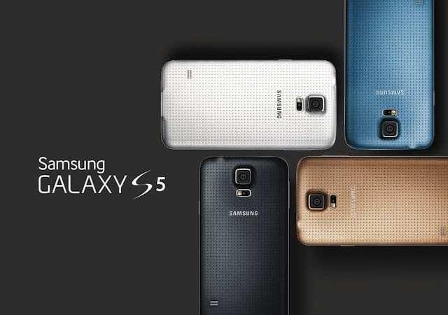 Cena Samsung Galaxy S5 w Polsce