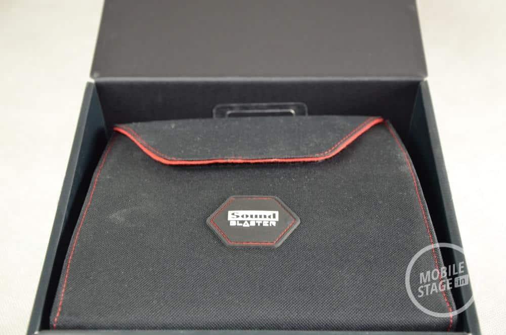 Creative Sound Blaster Evo ZxR