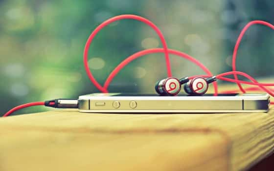 Apple przejmuje Beats za 3.2 mld dolarów
