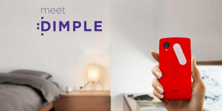 DIMPLE – najważniejsze funkcje pod ręką