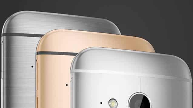 HTC One mini 2 oficjalnie zaprezentowane