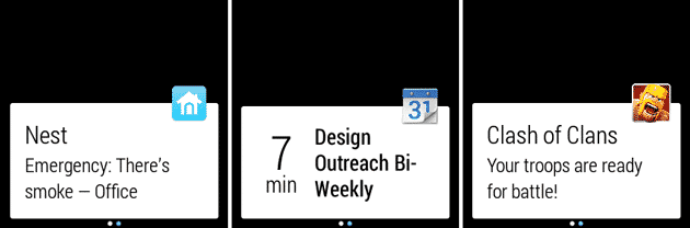 android-wear-screens