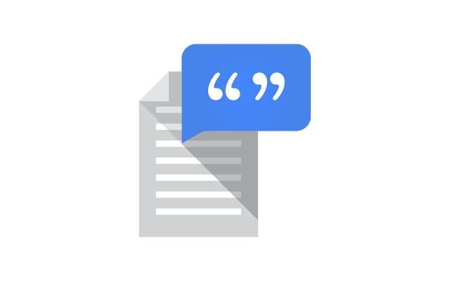 """Google wprowadza obsługę polskiego języka w aplikacji """"Zamiana tekstu na mowę"""""""