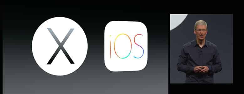 WWDC 2014 – iOS 8, OS X Yosemite i Swift