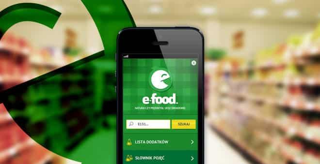 Twórcy aplikacji eFood zbierają pieniądze na Polak Potrafi
