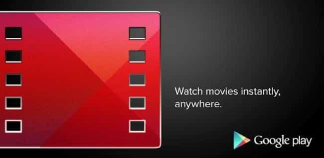 Filmy Google Play debiutują w Polsce!