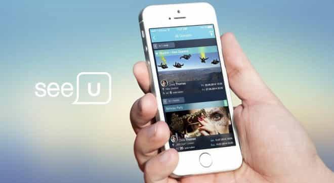 SeeU – nowa aplikacja społecznościowa